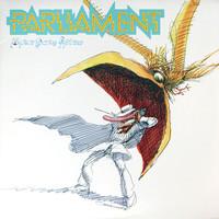 Parliament : Motor Booty Affair
