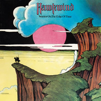 Hawkwind : Warrior On The Edge Of Time