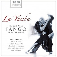 V/A: La Yumba - Greatest Tango Performers