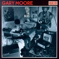 Moore, Gary: Still got the blues