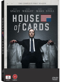 House of Cards - 1. kausi - House of Cards - Season 1