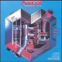 Accept : Metal heart -remastered-