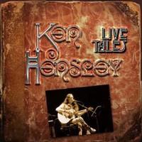 Hensley, Ken: Live Tales