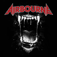 Airbourne : Black Dog Barking -Special edition