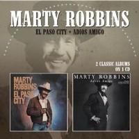 Robbins, Marty: El Paso City / Adios Amigo