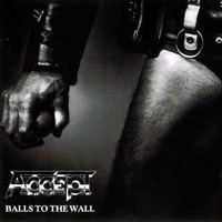 Accept: Balls To The Wall - expanded edition reissue