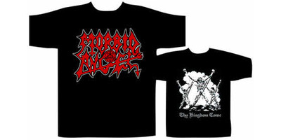 Morbid Angel: Thy Kingdom Come