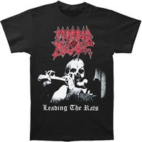 Morbid Angel: Leading the Rats