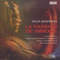 Saariaho, Kaija: La Passion De Simone