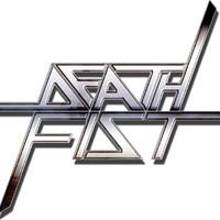 Deathfist: Logo