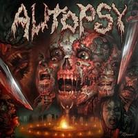 Autopsy: Headless ritual