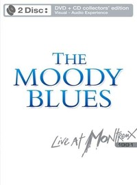 Moody Blues: Live at Montreux 1991