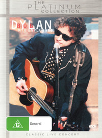 Dylan, Bob: MTV unplugged