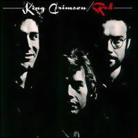 King Crimson : Red