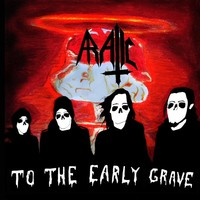 Aratic: To The Early Grave