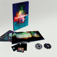 Loud Like Love -3D Lenticular Super Deluxe Box Set cd+2dvd+3x10