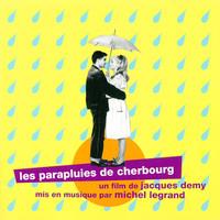 Soundtrack: Les Parapluies de Cherbourg