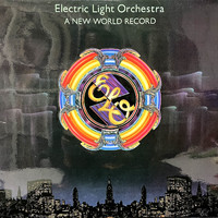 Electric Light Orchestra: A New World Record