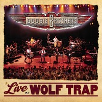 Doobie Brothers : Live at wolf trap