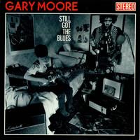 Moore, Gary: Still Got The Blues