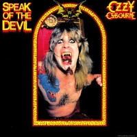 Osbourne, Ozzy : Speak of the devil