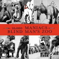 10.000 Maniacs: Blind man's zoo