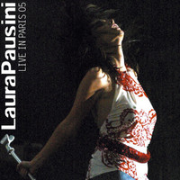 Pausini, Laura: Live in paris 05