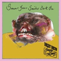Tommy Tokyo & Starving For My Gravy: Smear your smiles back on