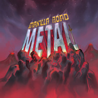 Manilla Road: Metal