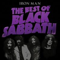 Black Sabbath: Iron Man - The Best of...