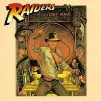 Soundtrack: Indiana Jones & the Raiders of the lost ark