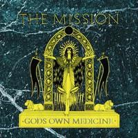 Mission: God's own medicine