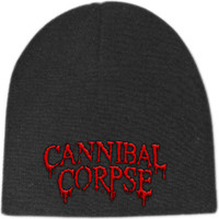 Cannibal Corpse : Logo