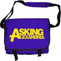 Asking Alexandria : Logo