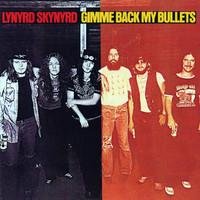 Lynyrd Skynyrd : Gimme Back My Bullets