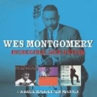 Montgomery, Wes: Incredible Jazz Guitar