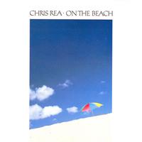 Rea, Chris : On the beach