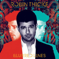 Thicke, Robin: Blurred Lines