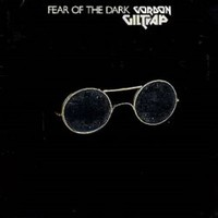 Giltrap, Gordon: Fear Of The Dark -reissue