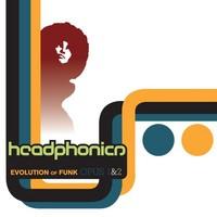 Headphonics: Evolution of funk