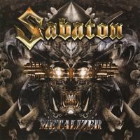 Sabaton : Metalizer