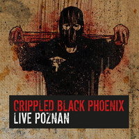 Crippled Black Phoenix: Live Poznan