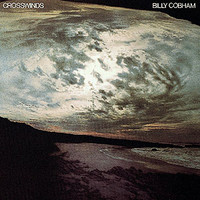 Cobham, Billy : Crosswinds