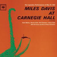 Davis, Miles: At Carnegie Hall