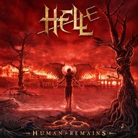 Hell : Human remains