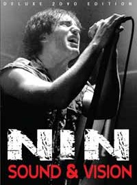 Nine Inch Nails: Sound & Vision