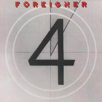 Foreigner : 4