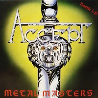 Accept: Metal Masters