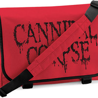 Cannibal Corpse: Logo