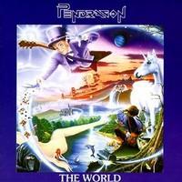 Pendragon: World